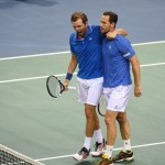 Benneteau-Llodra Copa Davis